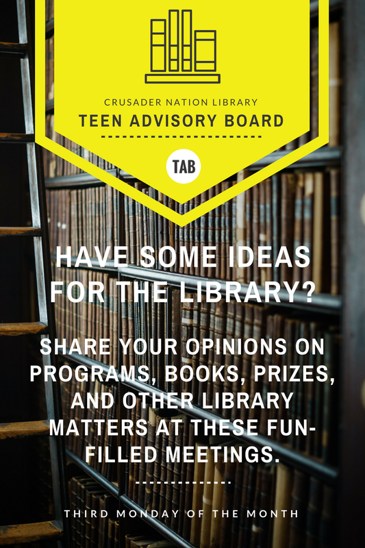 Readers Advisory for Children and Young Adults